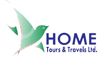 Home Tours & Travels Ltd.