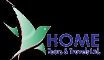 Home Tours & Travels Ltd.